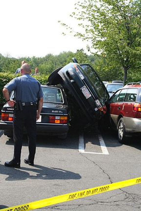 unreasonable search. motor vehicle violation, drug possession