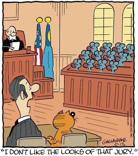 jury of your peers
